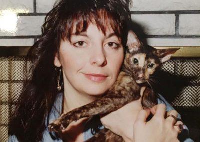 Susanna 1990