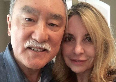 Steven & Susanna